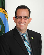 CommissionerBiederman