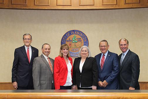 City Council Photo