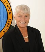Commissioner Debra Case