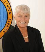 Commissioner Debra Case