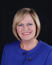 Commissioner Joy Carter