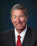 Commissioner Rex Hardin