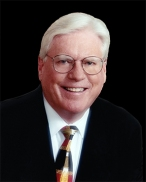 Mayor Skip Campbell